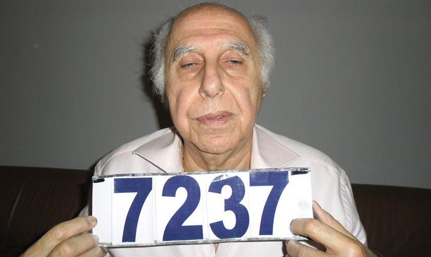 Condenado a 181 anos por 48 estupros ex-médico Abdelmassih voltar a cumprir prisão domiciliar por ordem do STF