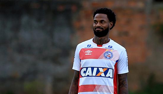 Juiz do Paraná vai apitar Palmeiras x Bahia, nesta quinta (12)