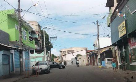 PM garante segurança e ônibus voltam ao São Gonçalo do Retiro nesta terça, 24