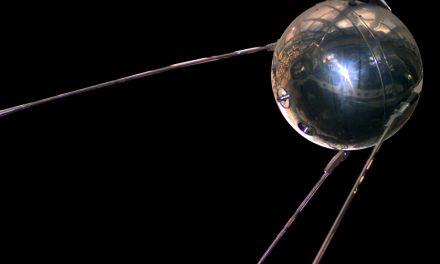 Há 60 anos era lançado o Sputnik, primeiro satétite artificial