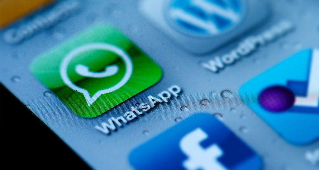 Caixa orienta clientes sobre golpe via WhatsApp