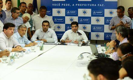 Prefeitura promoverá nova ação de requalificação asfáltica em Salvador