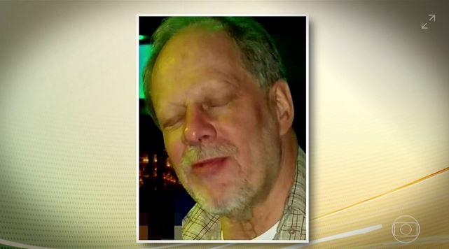 Atirador de Las Vegas era aposentado e sem histórico criminal