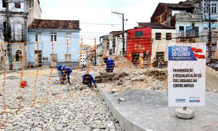 Requalificação da Saúde é aprovada por moradores tradicionais
