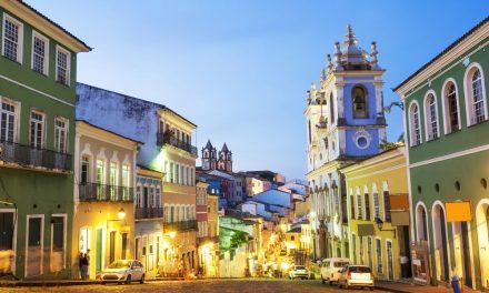 Salvador sedia Fórum de Cidades Digitais nesta quinta-feira (19)