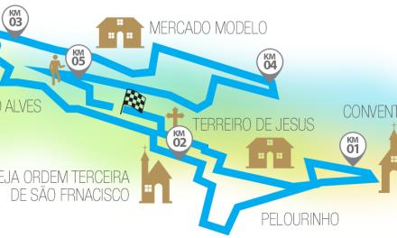 Estão abertas as inscrições para corrida de rua e ciclismo Mountain Bike