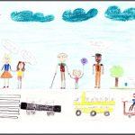 Concurso de Desenhos da Transalvador tem inscrição prorrogada