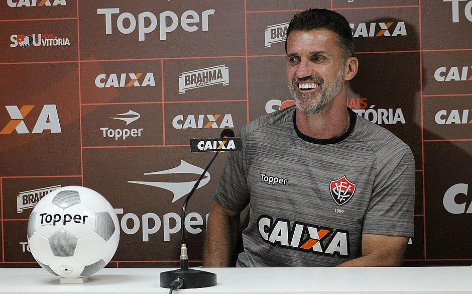 Vitória vai enfrentar o Sport com moral depois do triunfo sobre o Botafogo
