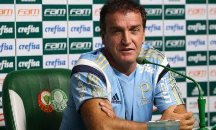 Cuca não resiste ao empate com o Bahia e deixa o Palmeiras; Porco quer tirar Mano da Raposa