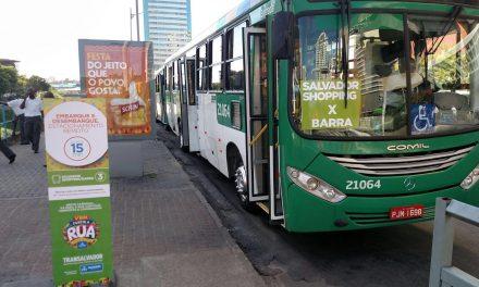 Para diminuir tempo de viagens prefeitura reestrutura linhas de ônibus