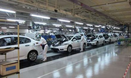 Venda de veículos no Brasil sobe 24,5% em setembro