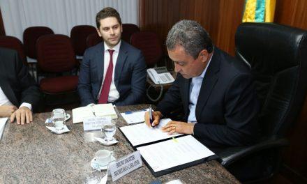 Governo reduz ICMS: novos voos de Salvador para Miami e Buenos Aires