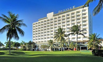 Levantamento mostra crescimento de 15% na ocupação hoteleira em Salvador