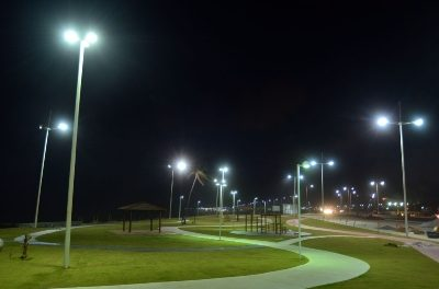 Audiência pública discute edital para novo sistema de iluminação de Salvador
