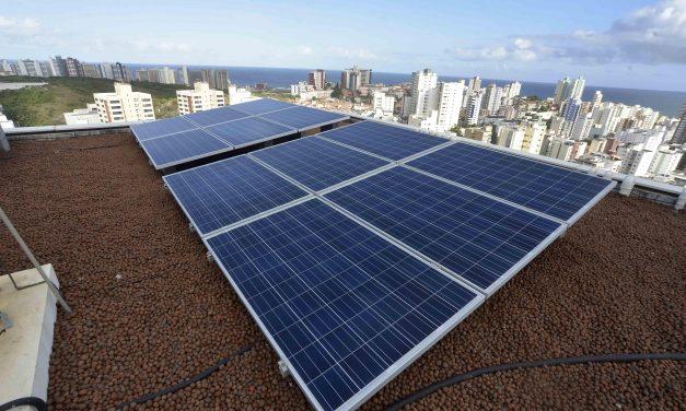 IPTU Verde garante desconto a novo empreendimento em Salvador