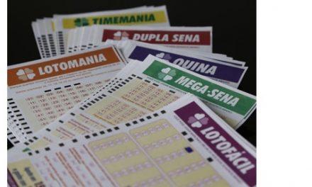 Sorteio da Mega-Sena desta quinta (19) pode pagar R$ 4 milhões