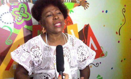 Professora Arany Santana será empossada secretária da Cultura nesta segunda, 02