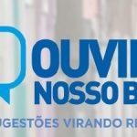Nova iluminação da Avenida Ulysses Guimarães será entregue nesta quarta, 18