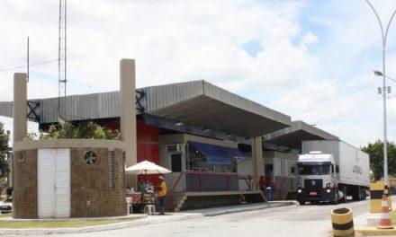 Operação Barreira Fiscal, da Sefaz-Ba, já verificou 517 caminhões em rodovias baianas