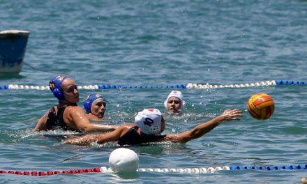 Polo Aquático reúne 250 atletas e leva turistas à Praia do Forte