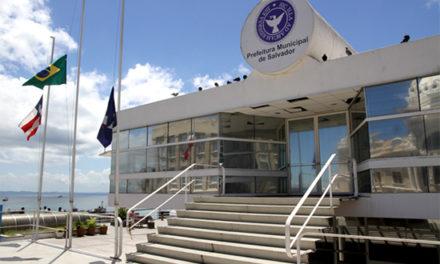 Prefeitura lança edital para administração de folha de pessoal