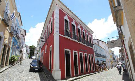 Reformas garantem manutenção do Centro Histórico de Salvador