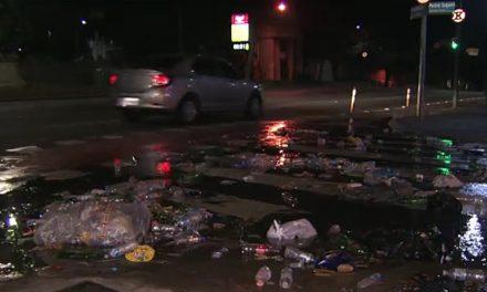 Patrocinadores pagarão por limpeza de ruas após desfiles de blocos em São Paulo
