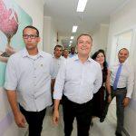 População de Jequié recebe investimentos em saúde e educação