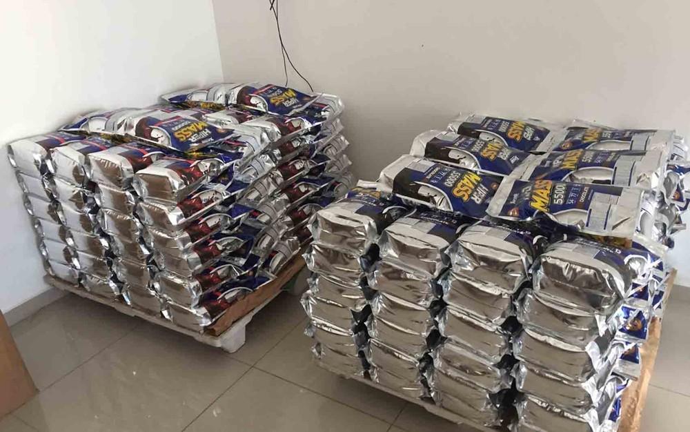 PF deflagra operação contra venda clandestina de suplementos e fraudes contra a CEF