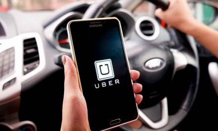 Brasil: em um ano número de motoristas do Uber cresce 10 vezes