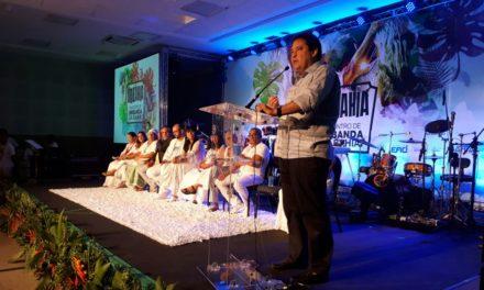 Setur propõe planejamento de ações para fomentar turismo étnico-afro