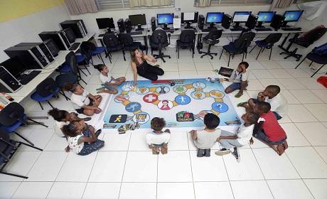 Escola municipal é selecionada em Semana Nacional de Ciência e Tecnologia
