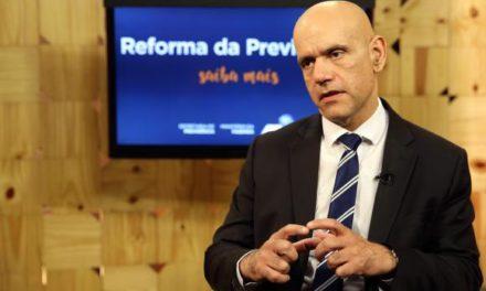 Previdência: mudança na reforma da reduzirá em 40% economia estimada pelo governo