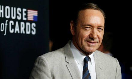 Netflix rompe com Kevin Spacey e ameaça deixar 'House of Cards' se o protagonista continuar no elenco
