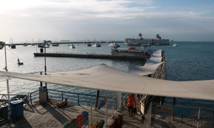 Regata Jacques Vabre chega a Salvador neste domingo e faz festa no Terminal Náutico