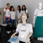Trajetória do Topa é apresentada no Encontro Estudantil