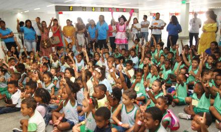 Seminário marca atuação das Voluntárias Sociais no apoio à primeira infância