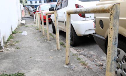 Instalação de piquetes deve ter licença da Prefeitura
