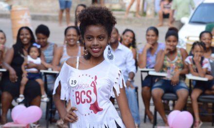 Garota BCS Mirim abre inscrições para Base do Bairro da Paz