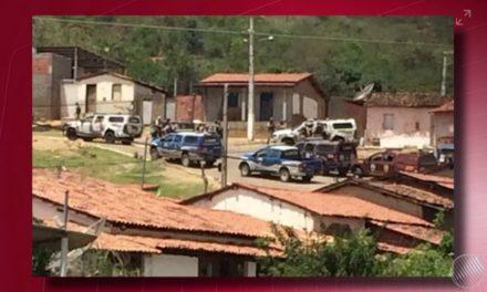Polícia procura bandidos que assaltaram agência dos Correios de Encruzilhada