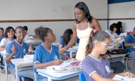 Abertas inscrições do concurso estadual para professores e coordenadores pedagógicos