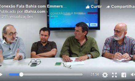 Conexão Fala Bahia: o que esperar de 2018?