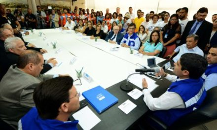 Alunos das IES vão reforçar ações de prevenção a desastres em Salvador