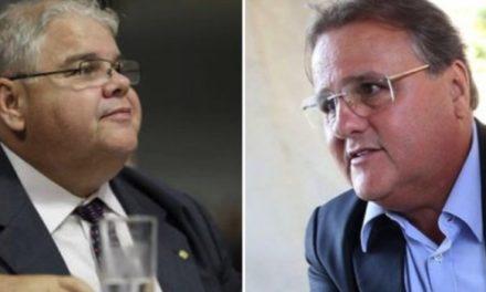 Geddel será processado pelo ex-assessor Job Brandão