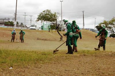 Mutirão contra Aedes segue para São João do Cabrito