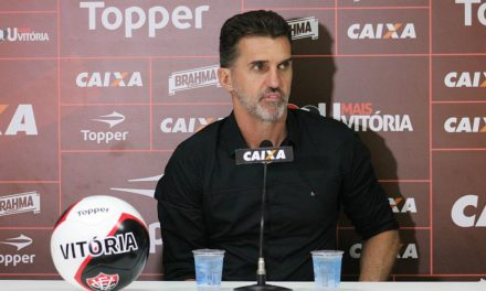 Depois de uma bela partida frente ao Palmeiras, jogadores do Vitória estão confiantes em permanência na Série A