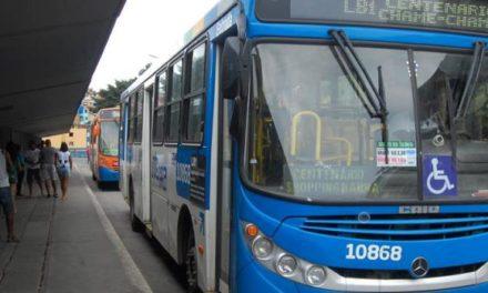 Prefeitura prossegue com reestruturação de linhas de ônibus neste sábado (11)