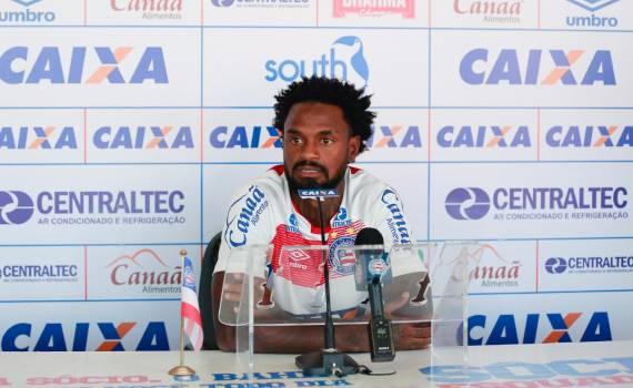 Carpegiani terá volta de Renê Júnior e Lucas Fonseca contra a Chape, mas perde Juninho machucado