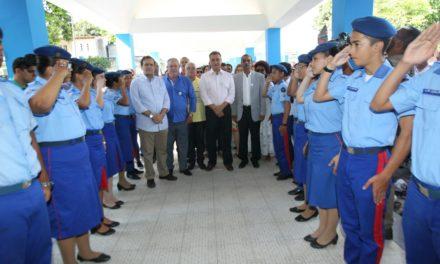 Teixeira de Freitas: Rui Costa lança programa Escolas Culturais no município