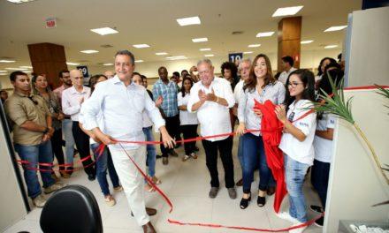 SAC de Teixeira de Freitas conta com escritório regional do Primeiro Emprego